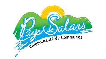 Logo C.C Pays de Salars