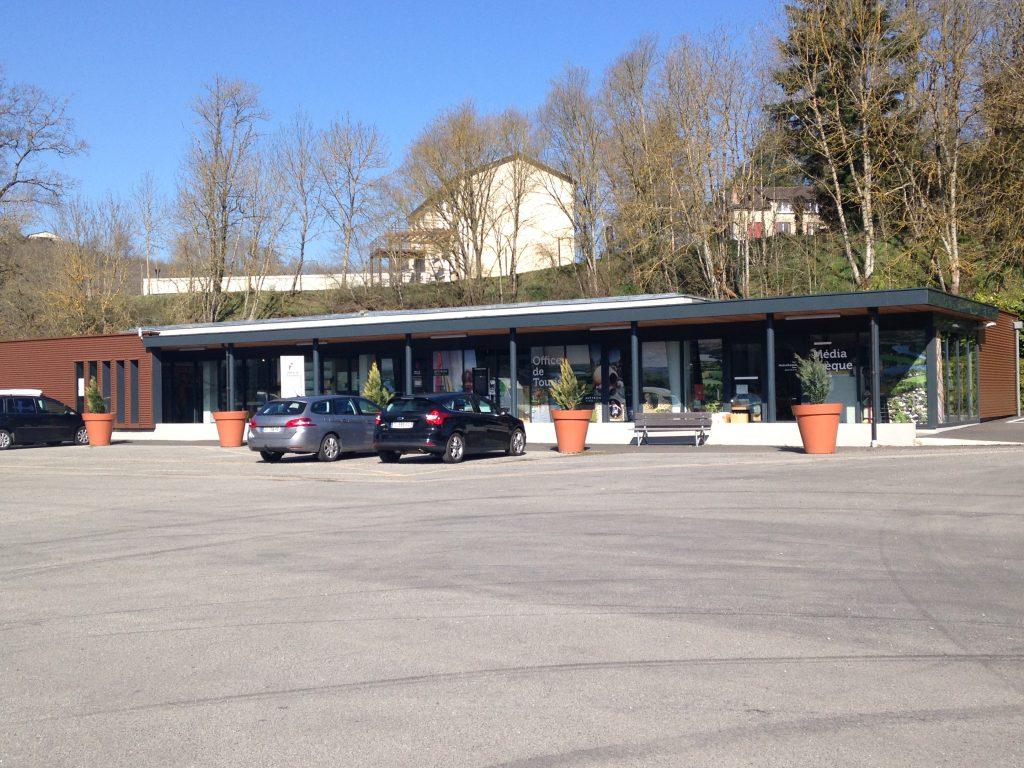 Lévézou - Office de Tourisme du Lévézou - Aveyron