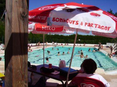 Piscine communautaire Henri-Jaudon à Salmiech