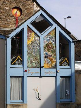 Atelier de sculptures «Maison créative»