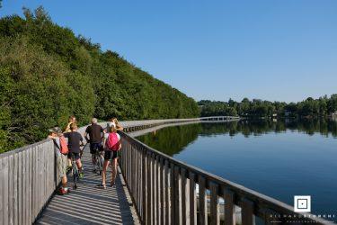 Sentier du Lac de Villefranche de Panat – Alrance