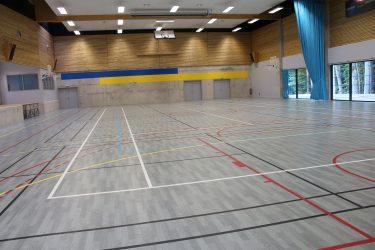 Espace Vezinois – Salle d'animation et de sport
