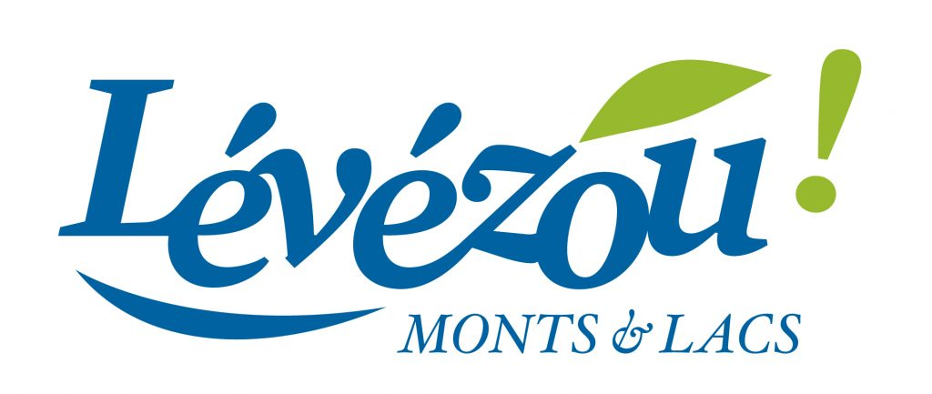 Office de tourisme du Lévézou - logo