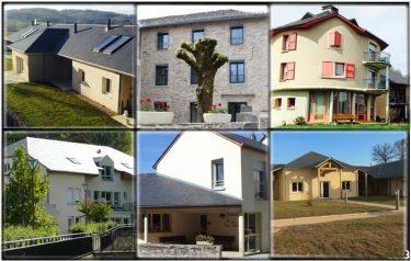 Les résidences seniors