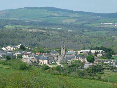 Saint Laurent de Lévézou