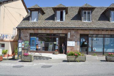 Bureau d'Accueil Touristique