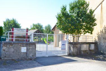 Ecole maternelle et primaire Eugène Viala