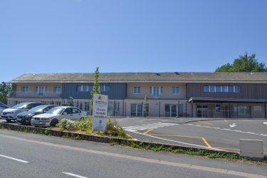 Collège des Monts et Lacs