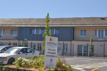 Ecole maternelle et élémentaire privée des Monts et Lacs