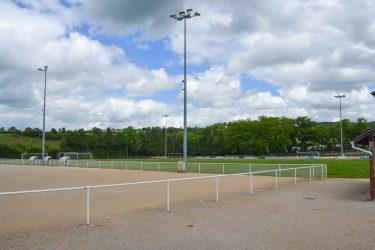 Stade de Football Sébastien Martin