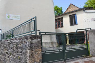 Ecole maternelle primaire privée Saint Joseph