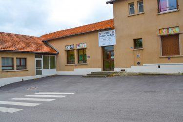 Ecole privée Saint Charles