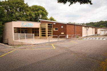 Ecole primaire privée Sainte Marie