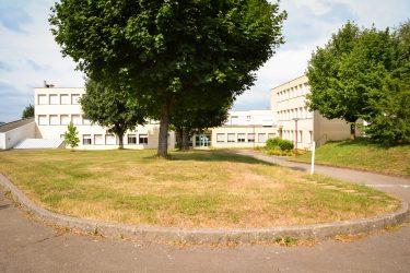 Collège Jean Amans