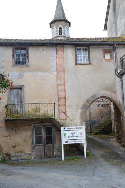 Le musée du charroi rural et de l'artisanat local