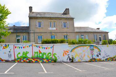 Ecole primaire publique Méandres du Céor