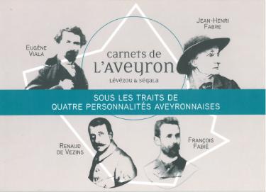 Les carnets de l'Aveyron