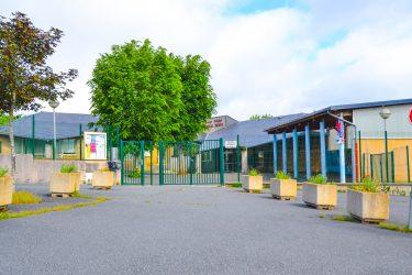 Ecole maternelle & primaire publique Marcel Pagnol