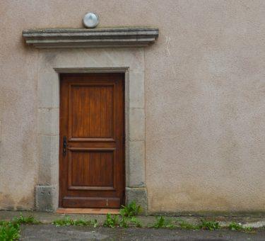 Salle communale St Agnan