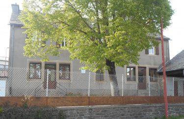 Ecole élémentaire publique de Trémouilles