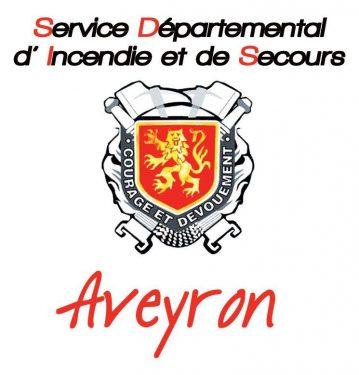 Centre d'Incendie et de Secours – SDIS12