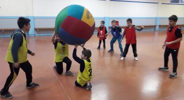 Ecoles multisports - activités périscolaires