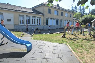Ecole primaire publique d'Arvieu