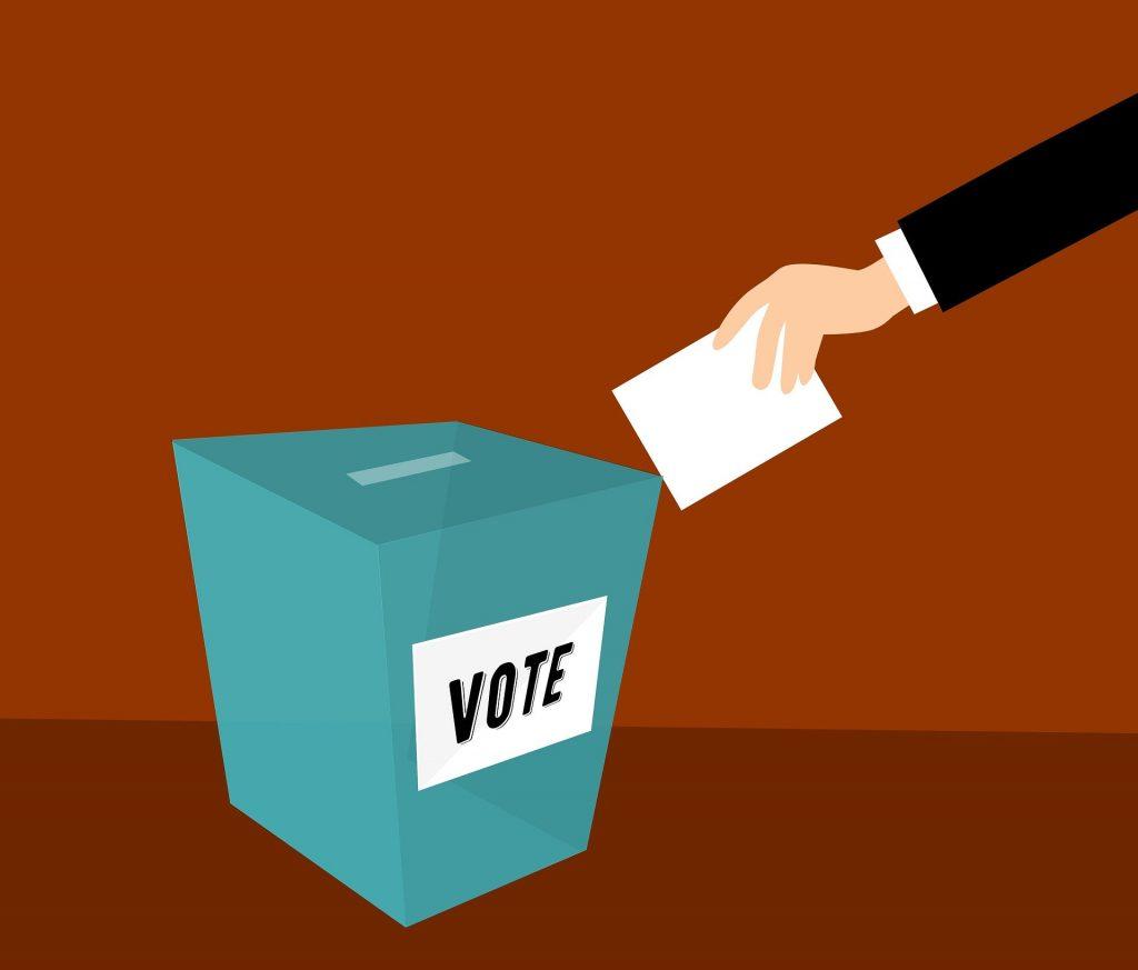 Election du Président de la Communauté de communes du Pays de salars