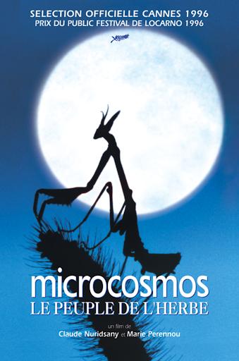Microcosmos dans le cadre Nos Campagnes Regards Croisés - aveyron