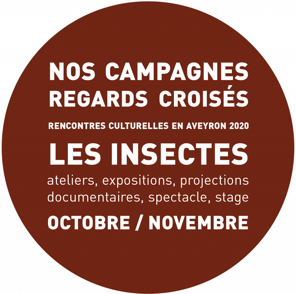 Nos campagnes regards croisés - Lévézou Aveyron