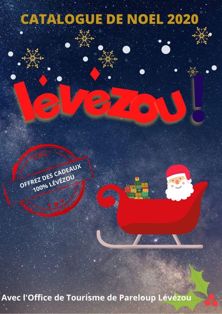 Catalogue Office de tourisme Lévézou