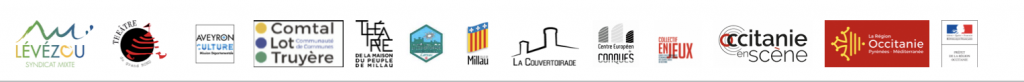 Partenaires de la Compagnie ôRageuse - projet La Petite Histoire