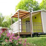 Camping le Soleil Levant - Offre emploi saisonnier été 2021 - Lévézou