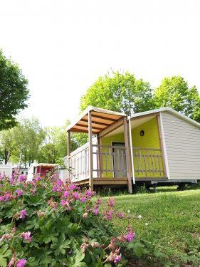 Camping Soleil Levant - Poste Hygiène ménage mobil home H/F