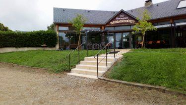 Bar, Restaurant, multi-services