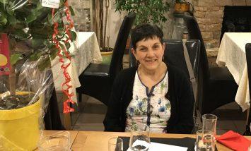 Départ à la retraite Annie Capoulade