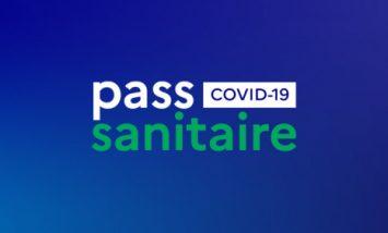 Bandeau Pass sanitaire