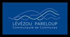 Lévézou - Communauté de communes levezou-pareloup - logo - Aveyron