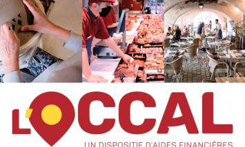 Fond l'OCCAL de la région occitanie