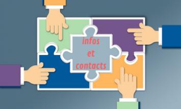 Infos et contacts pour aides aux entreprises suite à la crise du covid19