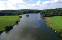 Lévézou - Lac de la Gourde