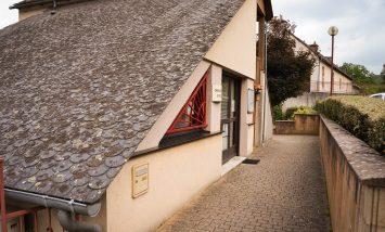 Communauté de la communes du Pays de Salars en Aveyron