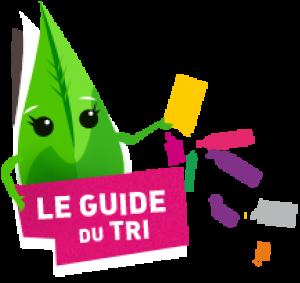 Guide du tri sélectif du SYDOM Aveyron
