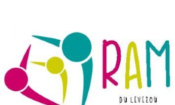 Logo RAM du Lévézou