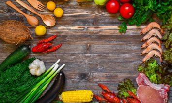 Atelier nutrition : l'alimentation équilibrée et ses grands principes